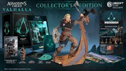 Valhalla Collectors Edition