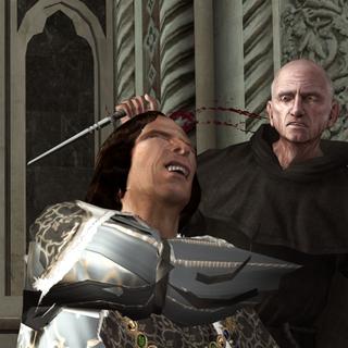 斯特凡诺攻击洛伦佐