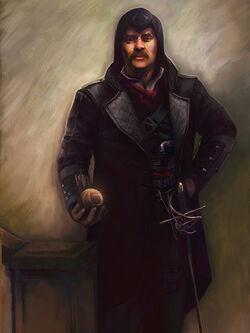 ACFilm YBINYO Theodore Roosevelt