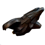 ACRO Figure de proue Aquila