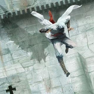 鹰主题的阿泰尔概念图
