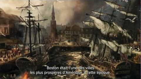Linkpogo/Boston Tea Party trailer