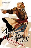 Assassin's Creed Awakening 001