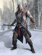 Assassins-Creed-3-Connor winter rendition