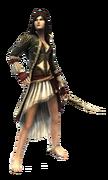 Corsair Render