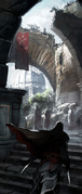 Database Catacombe di Roma