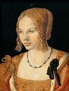 Sofia's portrait
