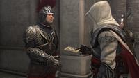 Sprawa Ezio Auditore 2 (wspomnienie) (ACB) (by Kubar906)