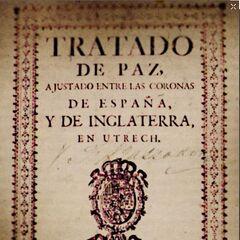 乌得勒支条约