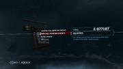 AC3 Harbormaster inventory