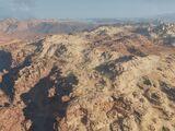 Isolated Desert