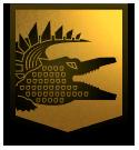 ACO The Crocodile Symbol