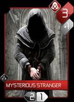 ACR Mysterious Stranger