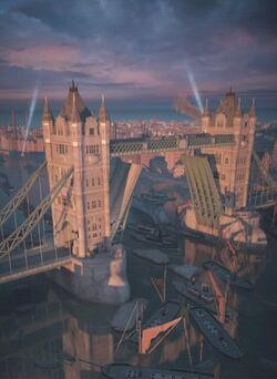 ACS DB Tower Bridge
