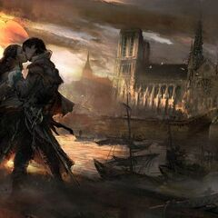 Élise et Arno