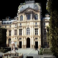 ACU Louvre BDA