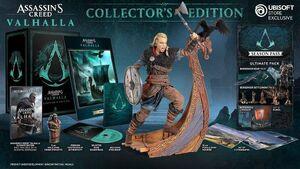 ACV Collectors Edition