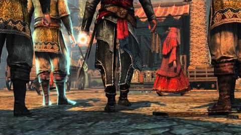 Assassin's creed Revelations - The End of an Era NL
