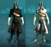 Templar - Assassin (Huntsman)
