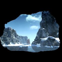 ACRGDB - North Arctic Passage
