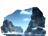 Database: North Arctic Passage