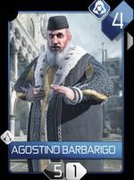 ACR Agostino Barbarigo