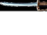 French Cutlass (Rogue)