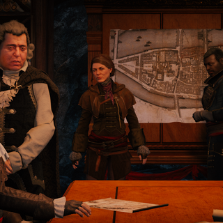 Arno de retour auprès du Conseil