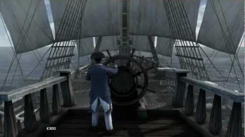 Assassin's Creed 3 Haul on the Bowline (Sea Shanty - Extended)