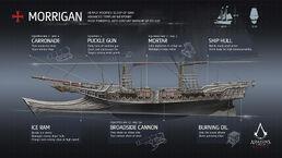 Morrigan schema
