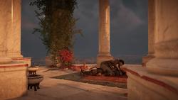 Origins Quest06Aya Part02