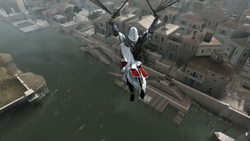 ACB Parachute