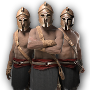 ACOD Spartans Crew Theme