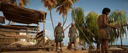 ACO Hidden Tax - Ebio's Brothers