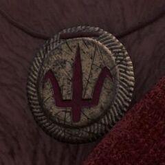 波塞冬的护身符