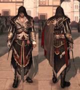 Armure Altair AC2