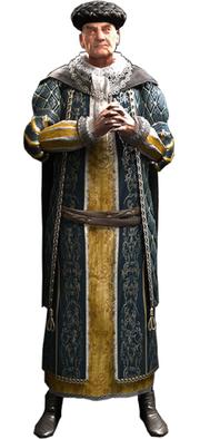 Emilio Barbarigo (1421 - 1485)