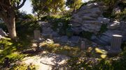 Naxos-BronzeVesselofAres