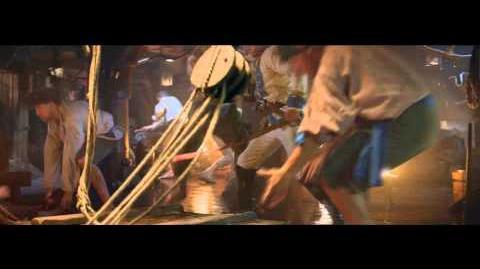 SFIDA IL DESTINO - Trailer Ufficiale in Live Action Assassin's Creed 4 Black Flag IT