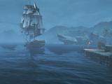 Wspomnienie:Własny statek