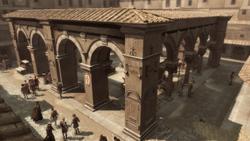 ACII Mercato Vecchio
