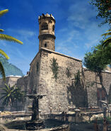 ACIV Havane Castillo Salvador Punta