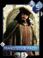 ACR Francesco de' Pazzi