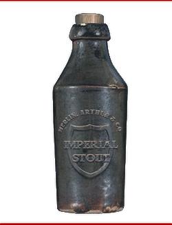 ACS Merlin & Arthur Imperial Stout