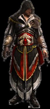 Armure d'Altair