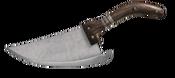 Couteau de boucher