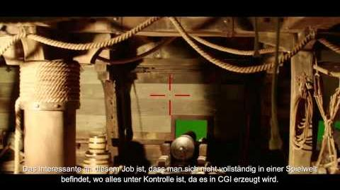 "Creating ""DEFY"" Assassin's Creed IV Black Flag DE"