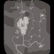 AC2 Toscane San Gimignano Carte