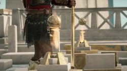 ACOD FoA JoA The Fate of Atlantis - Kassandra Activated Mechanism