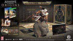 ACO Gods Edition